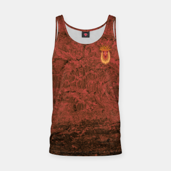 Thumbnail image of Forest Spirit Tank Top, Live Heroes