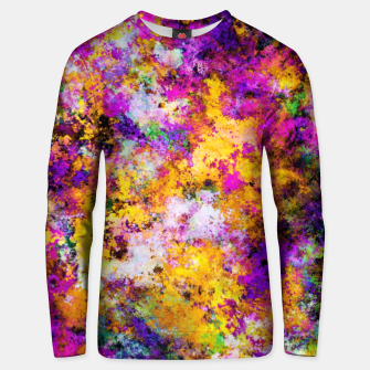 Thumbnail image of The tension Unisex sweater, Live Heroes