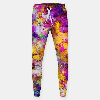 Thumbnail image of The tension Sweatpants, Live Heroes