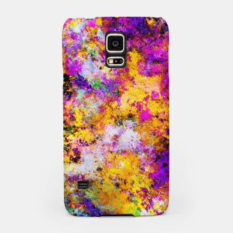 The tension Samsung Case thumbnail image