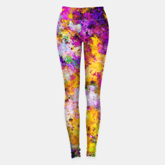 Thumbnail image of The tension Leggings, Live Heroes