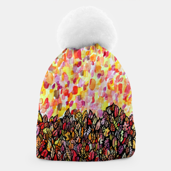 Thumbnail image of Autumn Beanie, Live Heroes