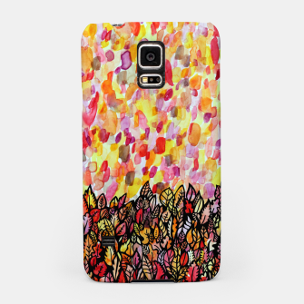 Thumbnail image of Autumn Samsung Case, Live Heroes