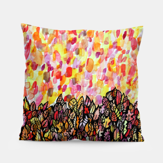 Thumbnail image of Autumn Pillow, Live Heroes