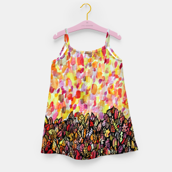 Thumbnail image of Autumn Girl's dress, Live Heroes