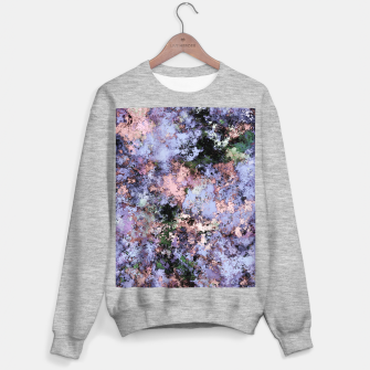 Visible breaks Sweater regular thumbnail image