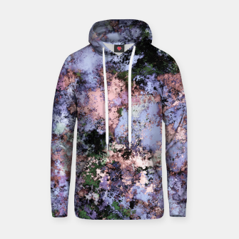 Thumbnail image of Visible breaks Hoodie, Live Heroes