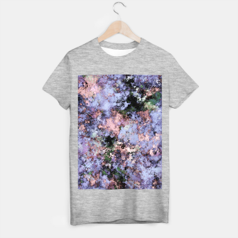 Visible breaks T-shirt regular thumbnail image