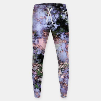 Visible breaks Sweatpants thumbnail image