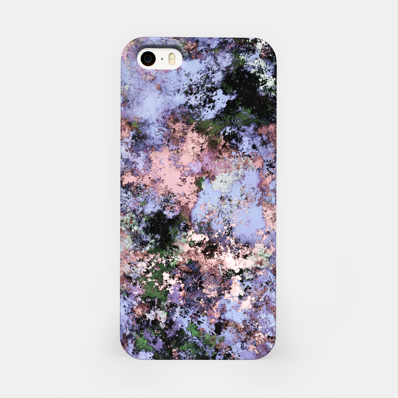 Image of Visible breaks iPhone Case - Live Heroes