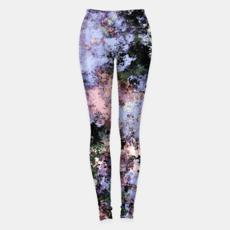 Visible breaks Leggings thumbnail image