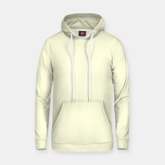 Thumbnail image of color light yellow Hoodie, Live Heroes