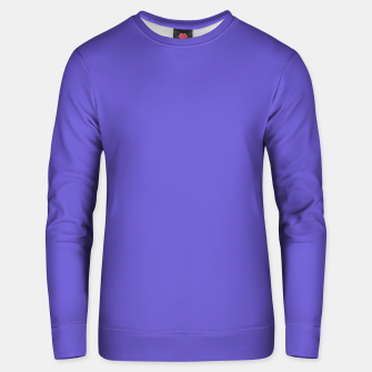 Thumbnail image of color slate blue Unisex sweater, Live Heroes