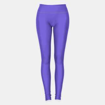 Miniature de image de color slate blue Leggings, Live Heroes
