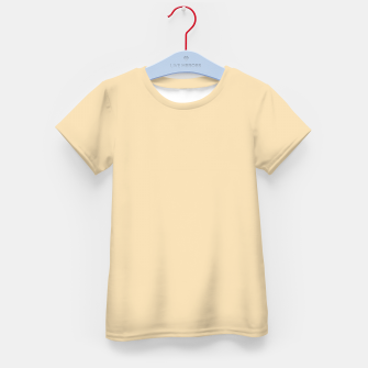 Thumbnail image of color wheat Kid's t-shirt, Live Heroes