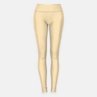 Miniature de image de color wheat Leggings, Live Heroes