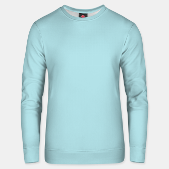 Thumbnail image of color powder blue Unisex sweater, Live Heroes