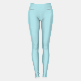 Miniature de image de color powder blue Leggings, Live Heroes