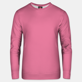 Thumbnail image of color pale violet red Unisex sweater, Live Heroes