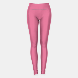 Miniature de image de color pale violet red Leggings, Live Heroes