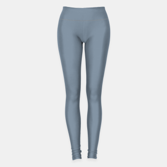 Miniature de image de color light slate grey Leggings, Live Heroes