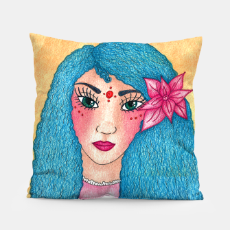 Thumbnail image of Pillow Sweet Meylin, Live Heroes
