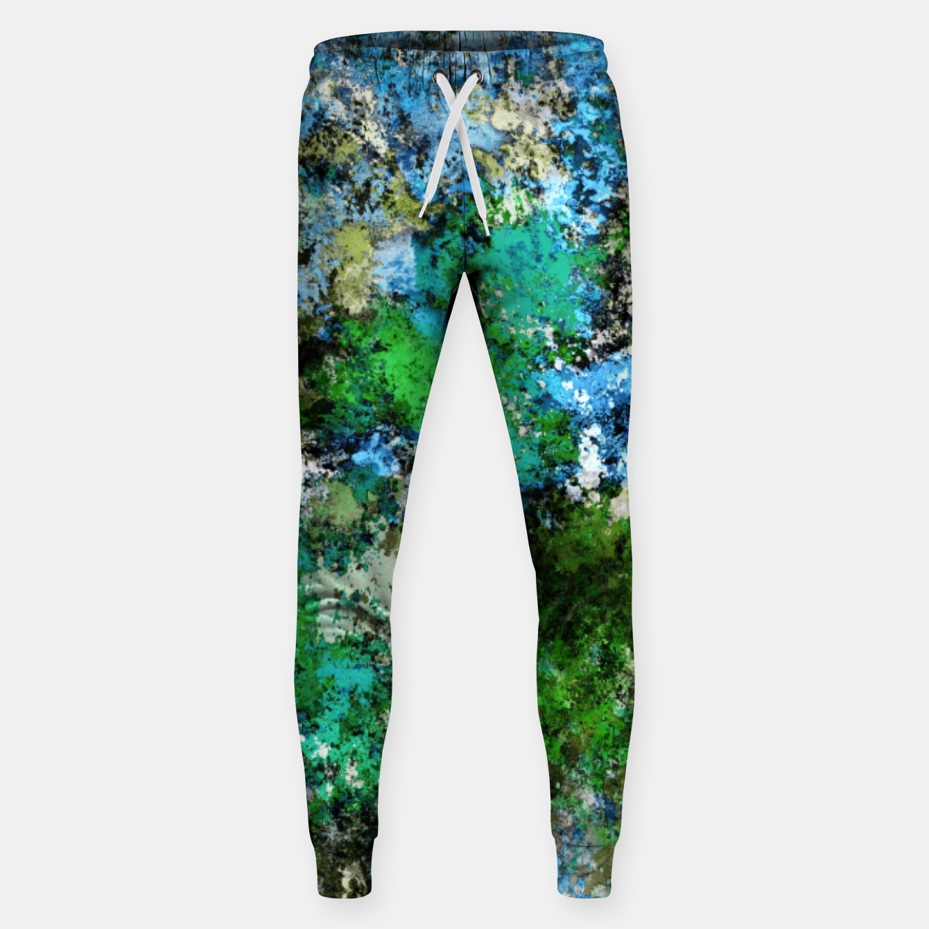 Image of The wet and the moss Sweatpants - Live Heroes