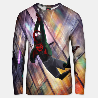 Thumbnail image of spider man miles morales, Live Heroes