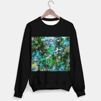 Thumbnail image of The wet and the moss Sweater regular, Live Heroes