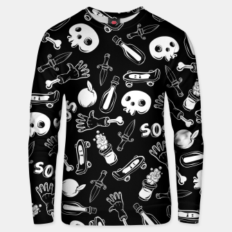 Thumbnail image of Cool Stuff Unisex sweater, Live Heroes