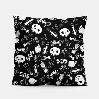 Thumbnail image of Cool Stuff Pillow, Live Heroes