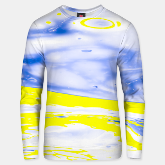 Thumbnail image of The Sea reflection Unisex sweater, Live Heroes