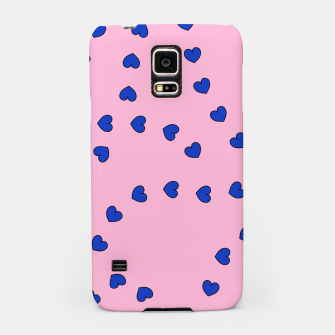 Thumbnail image of String of Hearts Samsung Case, Live Heroes