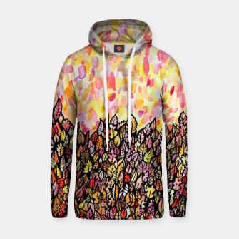 Thumbnail image of Autumn Foliage Hoodie, Live Heroes