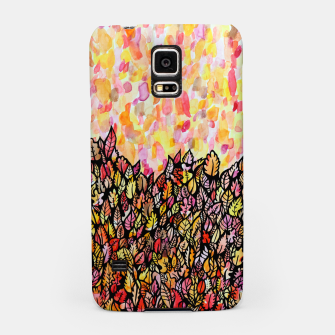 Thumbnail image of Autumn Foliage Samsung Case, Live Heroes