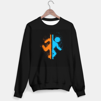 Miniaturka portal Sweater regular, Live Heroes
