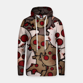 Thumbnail image of fire force Hoodie, Live Heroes