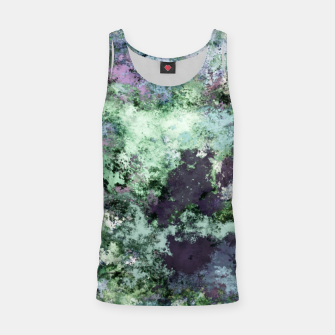 Thumbnail image of Backtrack Tank Top, Live Heroes