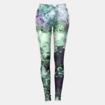 Thumbnail image of Backtrack Leggings, Live Heroes
