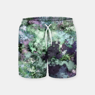 Thumbnail image of Backtrack Swim Shorts, Live Heroes