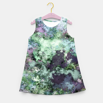 Thumbnail image of Backtrack Girl's summer dress, Live Heroes