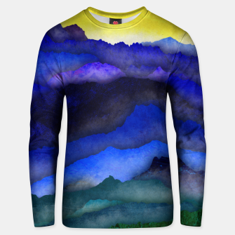 Thumbnail image of One cloud Unisex sweater, Live Heroes