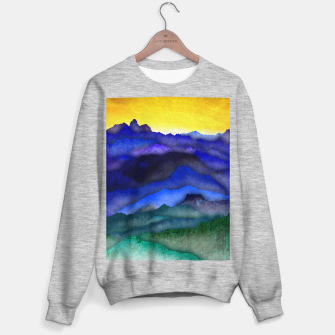 Thumbnail image of One cloud Sweater regular, Live Heroes