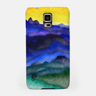 Thumbnail image of One cloud Samsung Case, Live Heroes