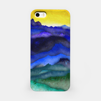 Thumbnail image of One cloud iPhone Case, Live Heroes