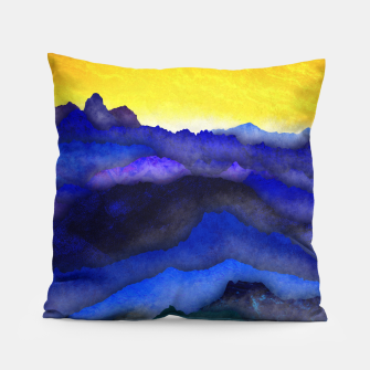 Thumbnail image of One cloud Pillow, Live Heroes