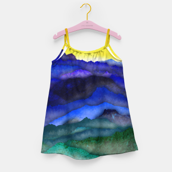 Thumbnail image of One cloud Girl's dress, Live Heroes