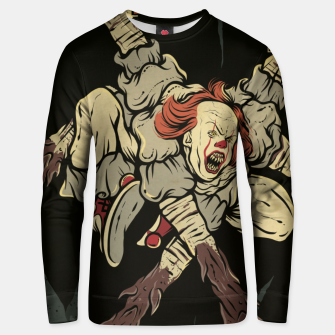 Thumbnail image of Pennywise Comics #2 Unisex sweater, Live Heroes