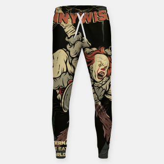 Thumbnail image of Pennywise Comics #2 Sweatpants, Live Heroes