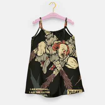 Miniaturka Pennywise Comics #2 Girl's dress, Live Heroes